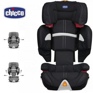 CHICCO OASYS FIX PLUS (15-36 КГ)