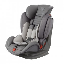 HAPPY BABY MUSTANG GREY (9-36кг)