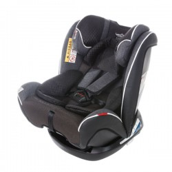 MARTIN NOIR IQ-FIX AERO Black Diamond ISOFIX (0- 36кг)
