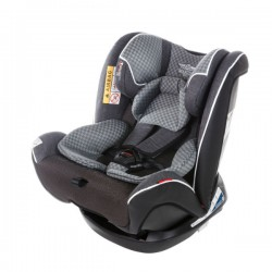 MARTIN NOIR IQ-FIX AERO Gray High Way ISOFIX (0- 36кг)