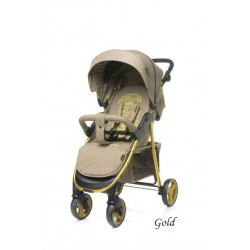 4BABY RAPID PREMIUM GOLD /SILVER