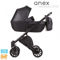 ANEX CROSS CR 01 NOIR 2 В 1 2018
