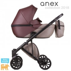 ANEX CROSS CR 11 VERSUS 2 В 1 2018