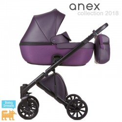 ANEX CROSS CR 09 DARK PLUM 2 В 1 2018
