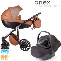 ANEX SPORT DISCOVERY SE 01 DESERT HAZE 3 В 1 2018