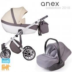 ANEX SPORT SP19 WARM SAND 3 В 1 2018