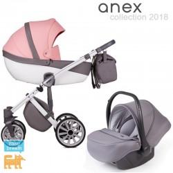 ANEX SPORT SP20 SORBER 3 В 1 2018
