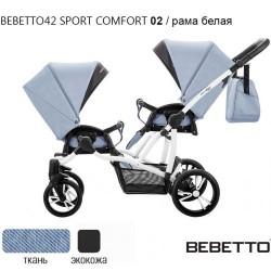 BEBETTO 42 SPORT COMFORT