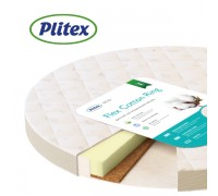 ПЛИТЕКС FLEX COTTON OVAL 125*75