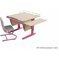 ДЭМИ СУТ 14-02 деревянный стул