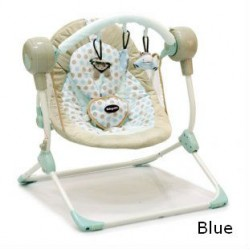 BABY CARE BALANCELLE BLUE