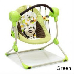 BABY CARE BALANCELLE GREEN