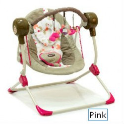 BABY CARE BALANCELLE PINK