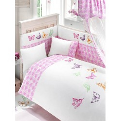 BEBE LUVICCI LITTLE WINGS 3 пр.