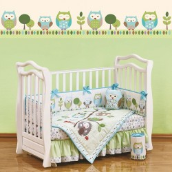 GIOVANNI SUMMER OWLS