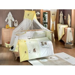 KIDBOO LITTLE BEAR 6 пр.