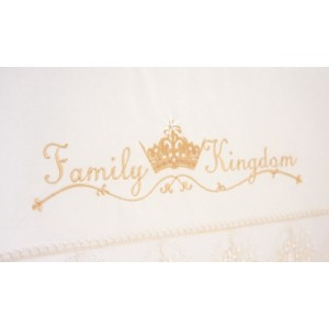MAKKARONI KIDS FAMILY KINGDOM 125*65 6 пр