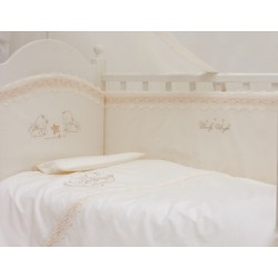MAKKARONI KIDS LOVELY ANGELS 120*60 6 пр